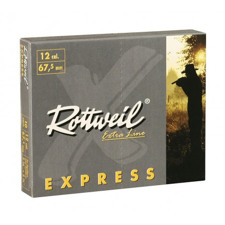 ROTTWEIL EXPRESS 9βολα