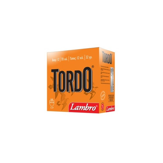 TORDO 32gr