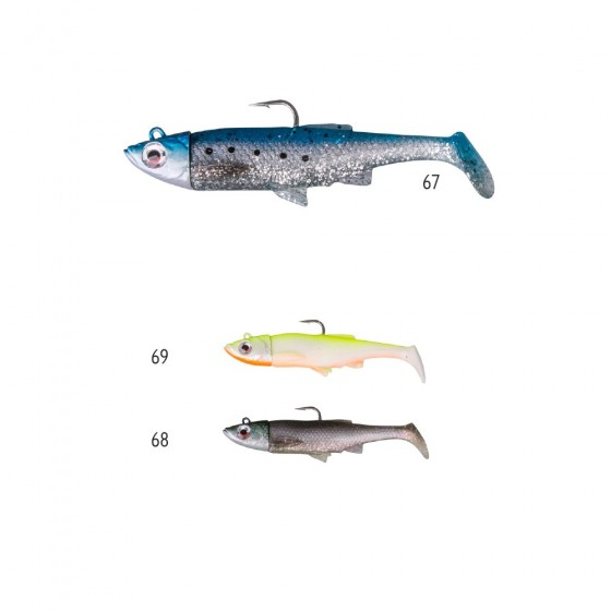 SAVAGE GEAR 3D Sardine