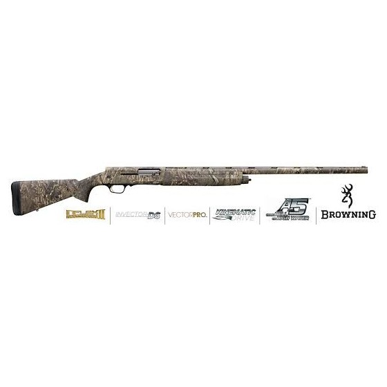 BROWNING A5 CAMO