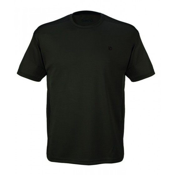 GAMO  T-TECH HONEYCOME SHORT SLV T-SHIRT