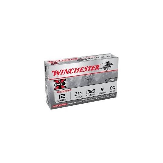 WINCHESTER 9βολο SUPER-X