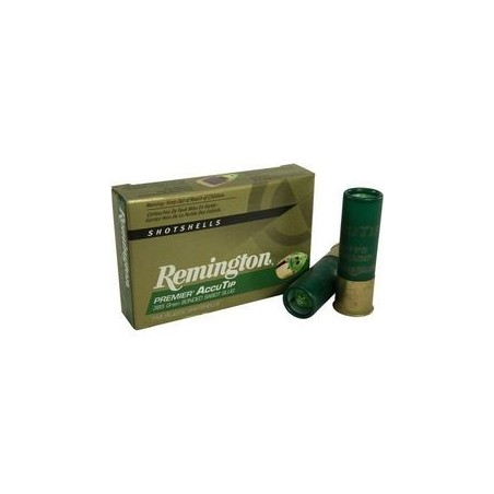REMINGTON Accu Tip
