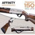 FRANCHI AFFINITY ANNIVERSARIO