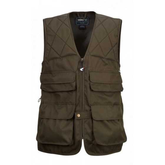 GAMO BECADA GREEN VEST