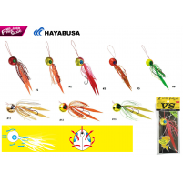 Hayabusa Free Slide VS