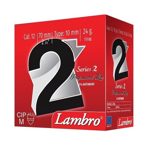 LAMBRO SERIES 2 24gr