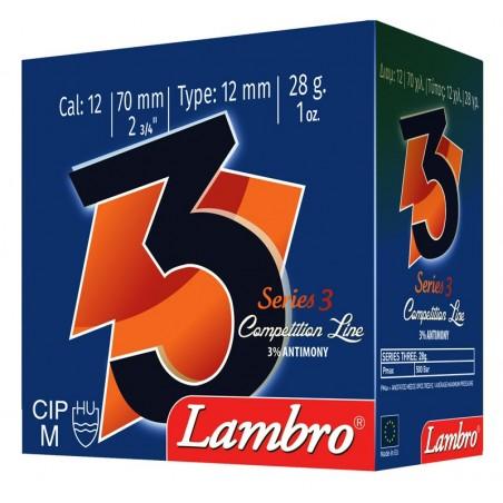 LAMBRO SERIES 3 28gr