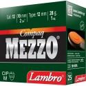 LAMBRO MEZZO COMPAQ 28gr