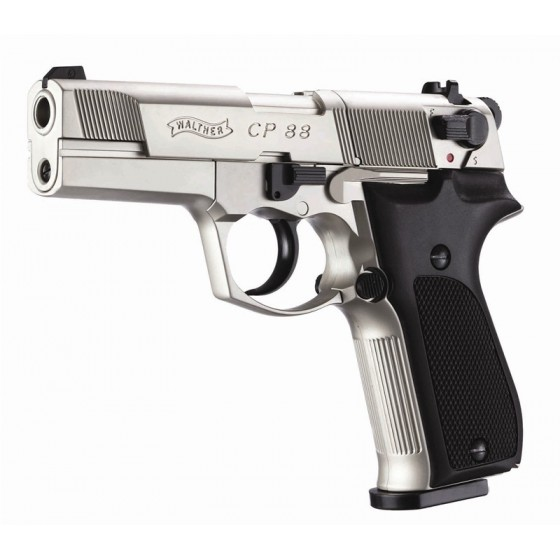 WALTHER CP-88 NICKEL