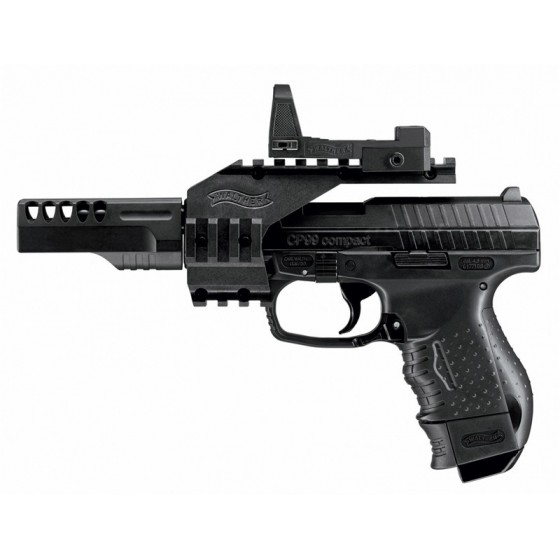 WALTHER CP-99 COMPACT RECON