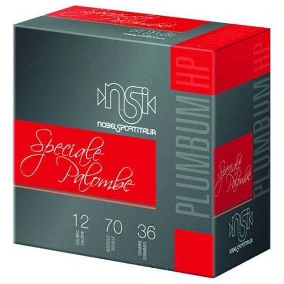 SPECIAL PALOMBE 36 gr