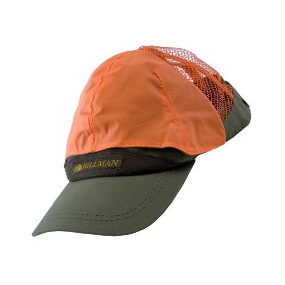 6021G SUMMER CAP ΠΡΑΣΙΝΟ